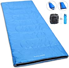 Best blue springs 20 sleeping bag Reviews
