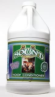 Sound Hoof Conditioner | 2 Quarts