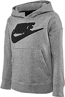 Boy's Sportswear Graphic Pullover Hoodie