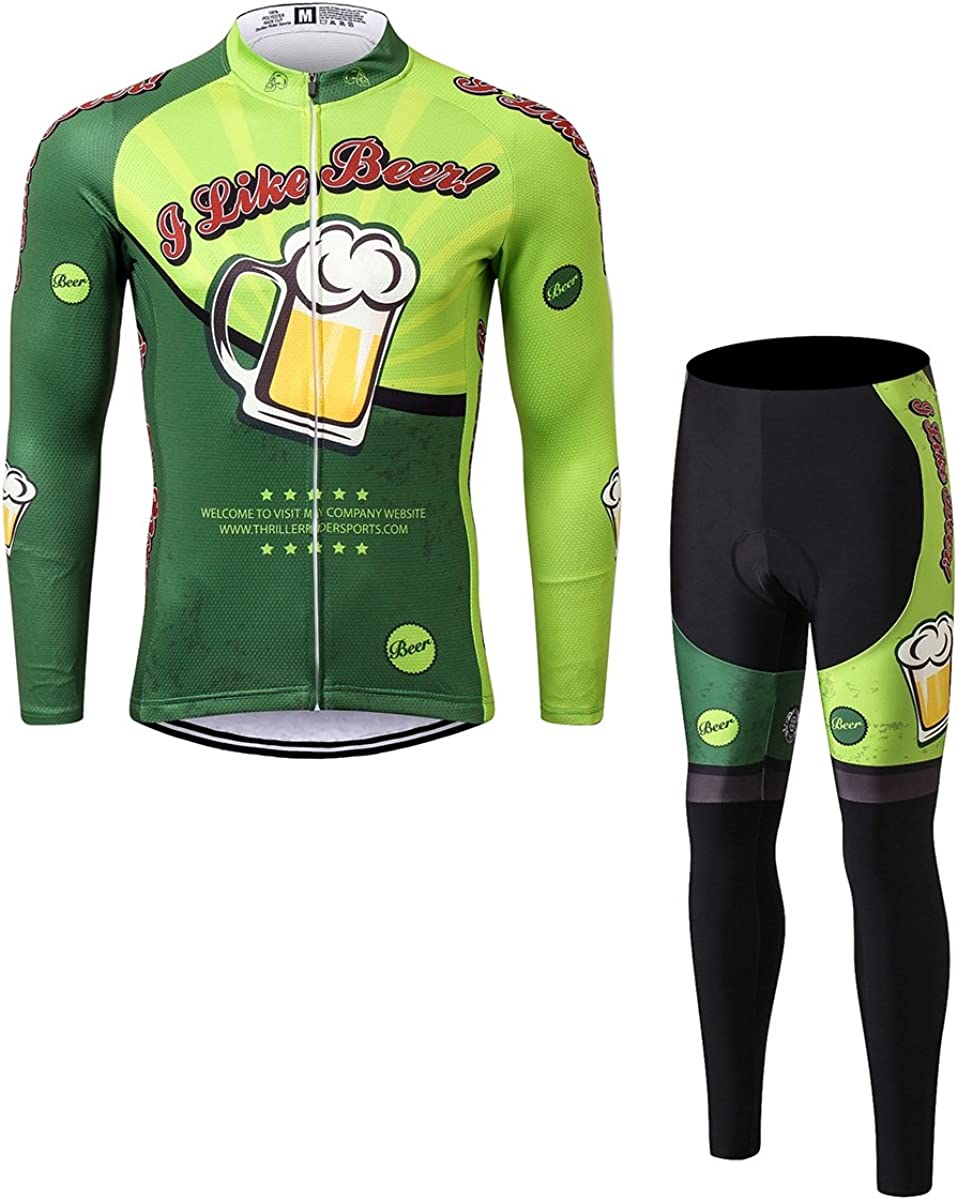 Thriller Rider Sports Mens I Bombing free Max 44% OFF shipping Beer B Like Outdoor Mountain