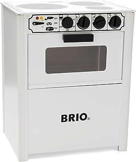 BRIO レンジ (白) 31357