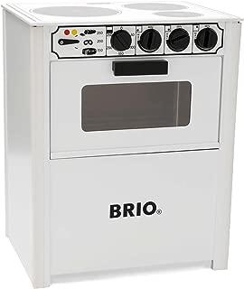 Best brio wooden toy kitchen Reviews