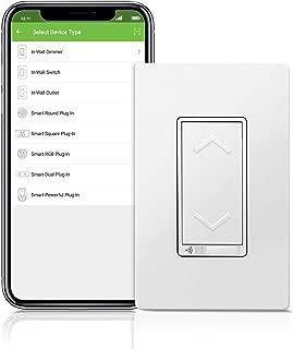 3 way smart dimmer switch alexa