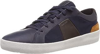 Geox U Warley, Men's Fashion Sneakers