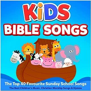 christian rock for kids