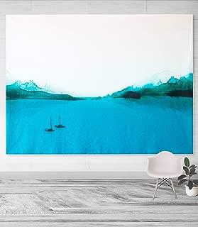 blue ridge mountains tapestry