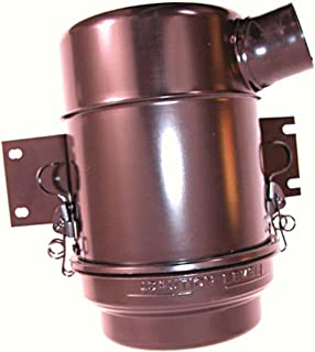 Air Cleaner Assembly fits Ford Excursion F-350 Super Duty F-250 Super Duty 5.4L Grade A - Replaces YC3UAE,YC3U9C662AE | Certified Used Automotive Part