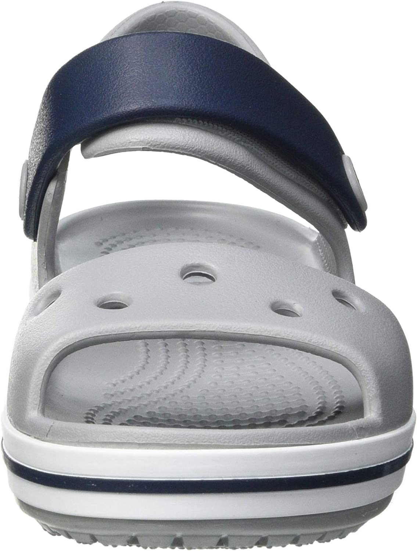 Crocs Unisex-Child Kids' Crocband Sandals