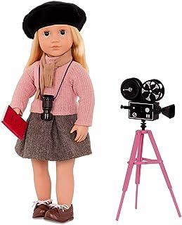 """OG DOLLS Our Generation Movie Director 18"""" Doll - Kathleen"""