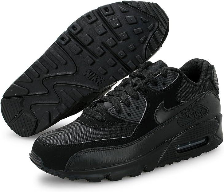 Nike Scarpe Air Max 90 Essential Moda Uomo 537384 090 Running ...
