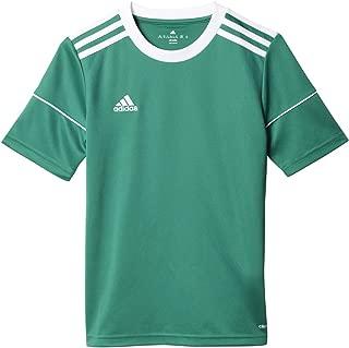 adidas Y Squadra 17 Jersey-GRN