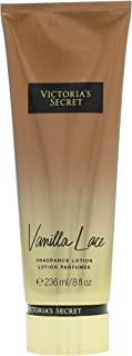Victoria's Secret Fantasies Fragrance Lotion, Vanilla Lace, 8 Ounce