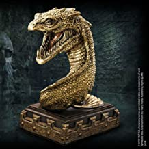 HARRY POTTER and The Chamber of Secrets Basilik Bookend