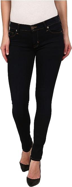 Krista Super Skinny Jeans in Delilah