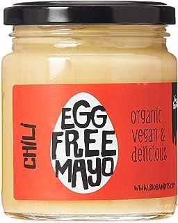 Bio Bandits Organic Egg Free Mayo Chili 240 Ml