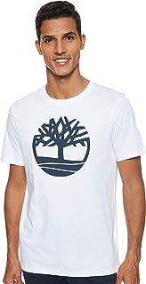 Timberland Men's TFO SS Tree Logo T-Shirt
