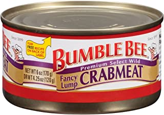 Best crab meat package Reviews