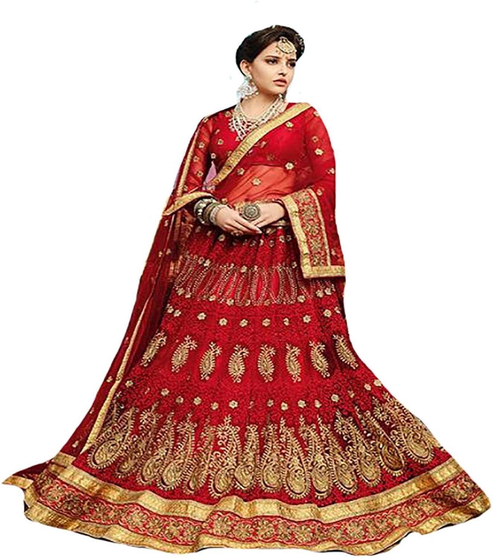 Best Ever Collection Lehenga Choli Dupatta Ceremony Bridal Wedding 8726