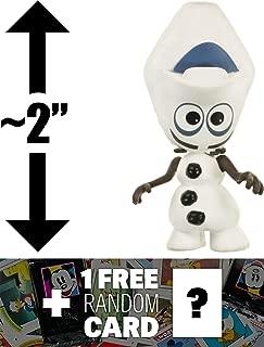 Olaf (Upside Down Head): ~2