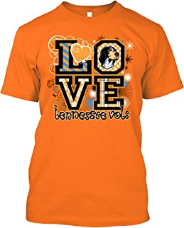New World Graphics NCAA Love T-Shirts - Multiple Teams Available