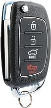 $39 » Flip Key fits 2013-2015 Hyundai Santa Fe Keyless Entry Remote Fob (95430-4Z100, TQ8-RKE-3F04)