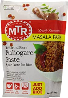 MTR Puliogare Paste 200 gms