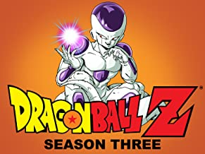 Dragon Ball Z, Season 3