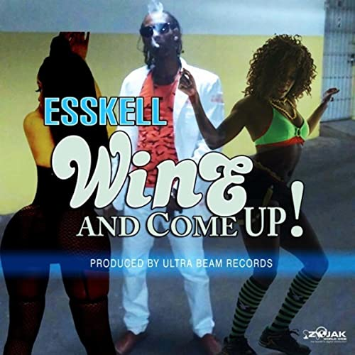 Wine and Come Up - Single de Esskell en Amazon Music - Amazon.es