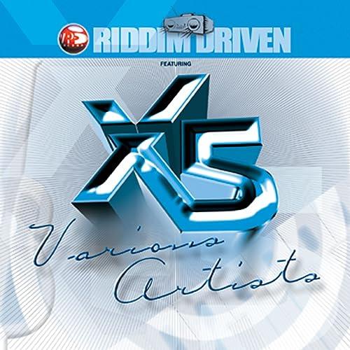 Riddim Driven: X5 by Riddim Driven: X5 on Amazon Music