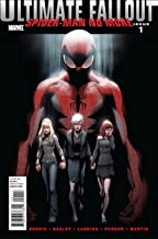 Ultimate Comics Fallout #1 (Death Of Spider-Man Tie-In)