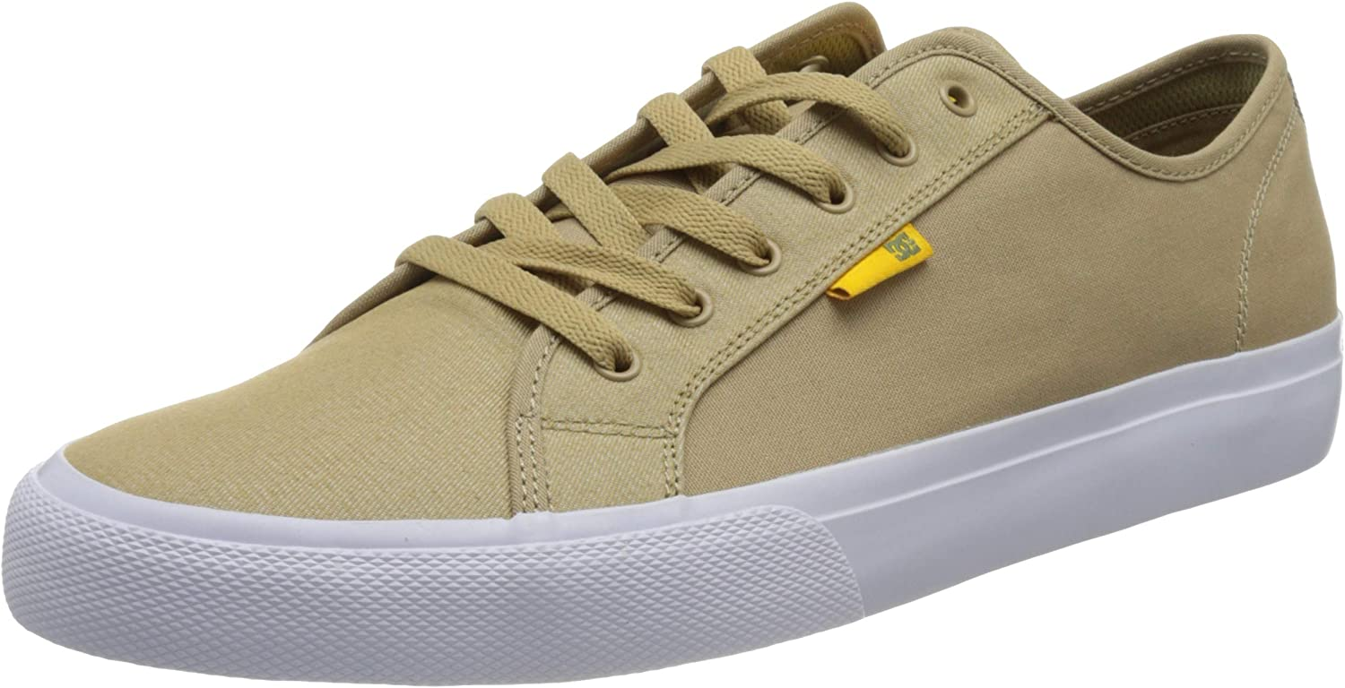 Selling DC Shoes Manual-Für Max 90% OFF Trainers Men's