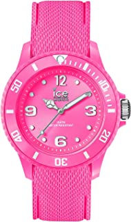 Ice-Watch Women 014236 Year-Round Analog Quartz Pink Watch