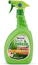 product image for Tropiclean Fresh Breeze Stain and Odor Hard Surface Floor Cleaner, 32oz