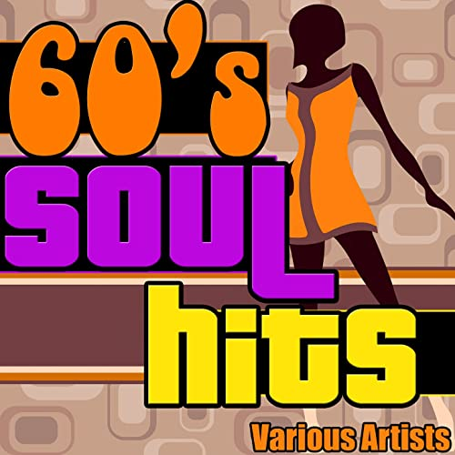 60's Soul Hits by Various artists on Amazon Music - Amazon com
