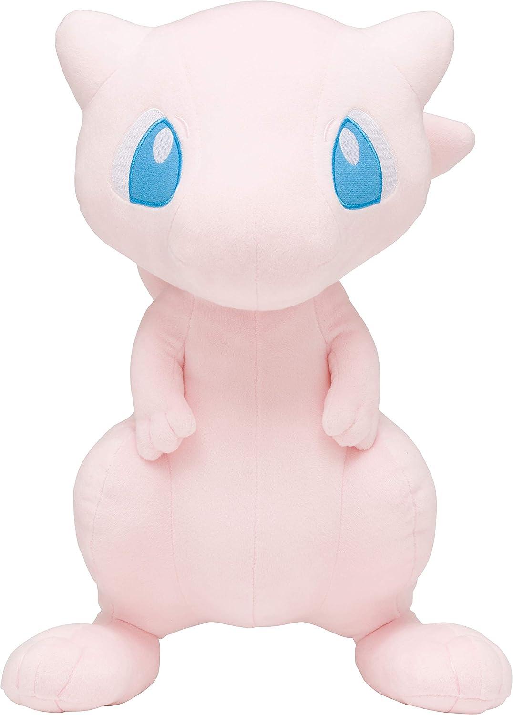 Pokemon Center  Mew Plush, 16 Inch
