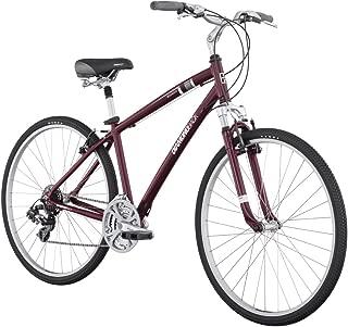 Best diamondback edgewood lx 700c men's hybrid bicycle Reviews