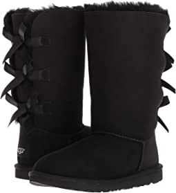 UGG Kids - Bailey Bow Tall II (Little Kid/Big Kid)