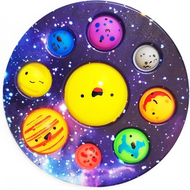 Fidget Toy, Simple Fidget Sensory Toys for Kids, Fidget Toy Stre