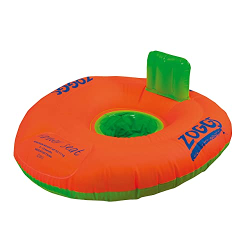 2db3a56aa Zoggs Zoggy Baby Inflatable Trainer, Swim Seat