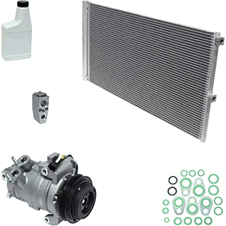 A//C Compressor and Component Kit KT 2789