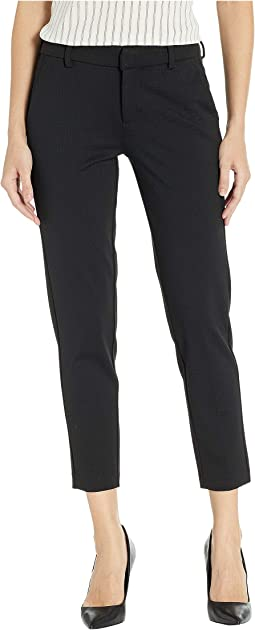 Kelsey Trousers in Textured Knit