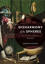 Disharmony of the Spheres: The Europe of Holbein's Ambassadors