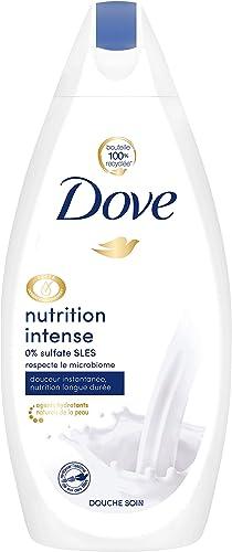 Dove Gel Douche Nutrition Intense 400ml
