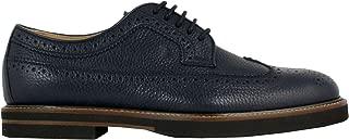 Tod's Luxury Fashion Mens XXM53B00C10VYPU614 Blue Lace-Up Shoes | Spring Summer 19