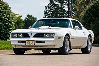 Best white 78 trans am Reviews