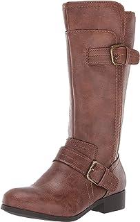NINE WEST Kids' Sahira Knee High Boot