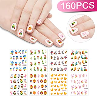 easter nail designs for kids