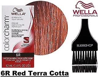 Best wella red hair dye Reviews