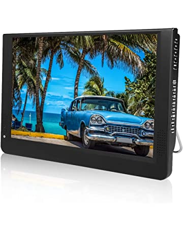 Televisores portátiles | Amazon.es