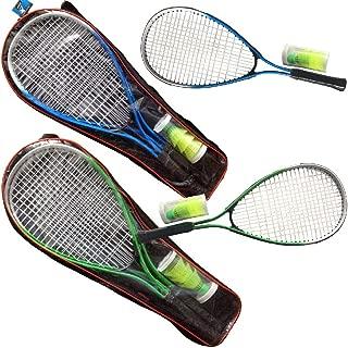 Idena 7423507 Juego de raqueta